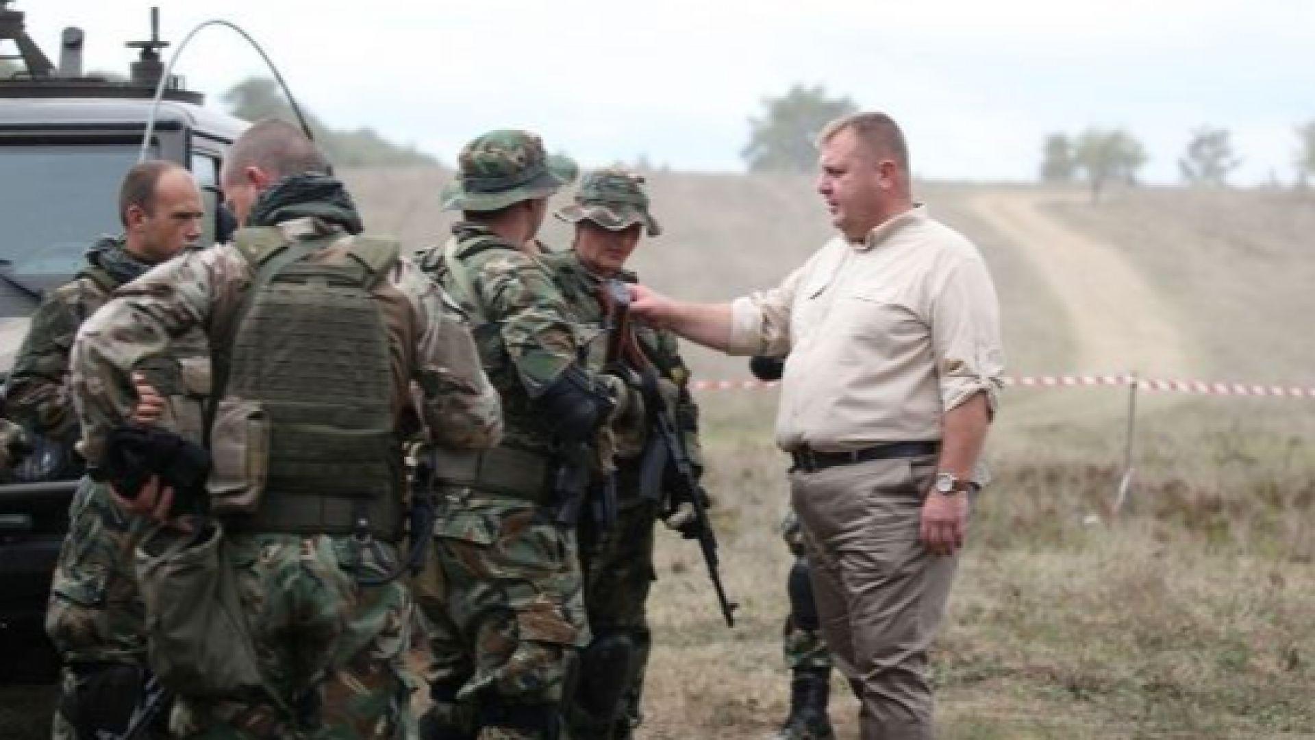 Пехотата ще има нови бойни машини през 2019 г.