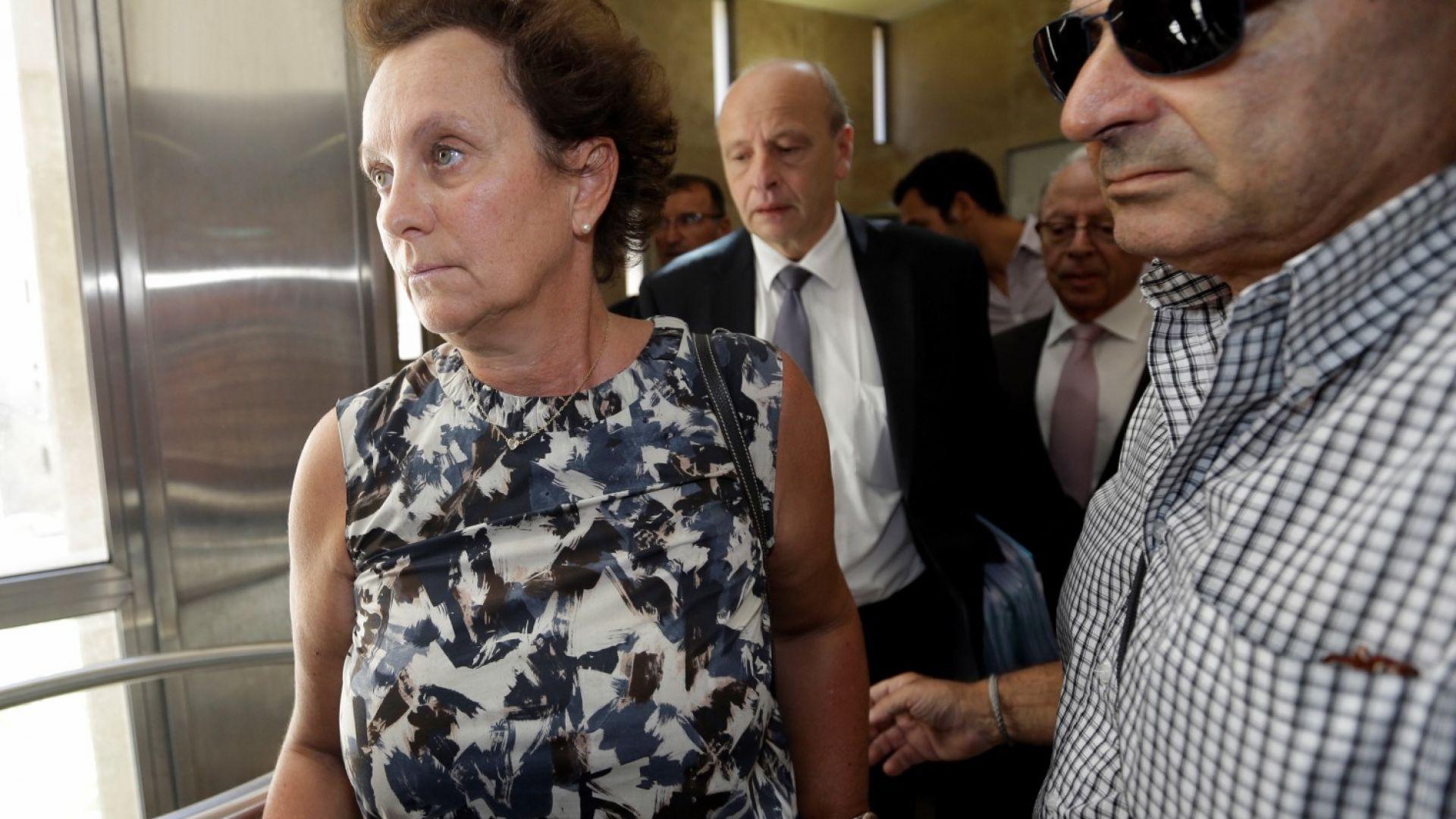Започна делото  за убийството на милиардерката от Монако Елен Пастор