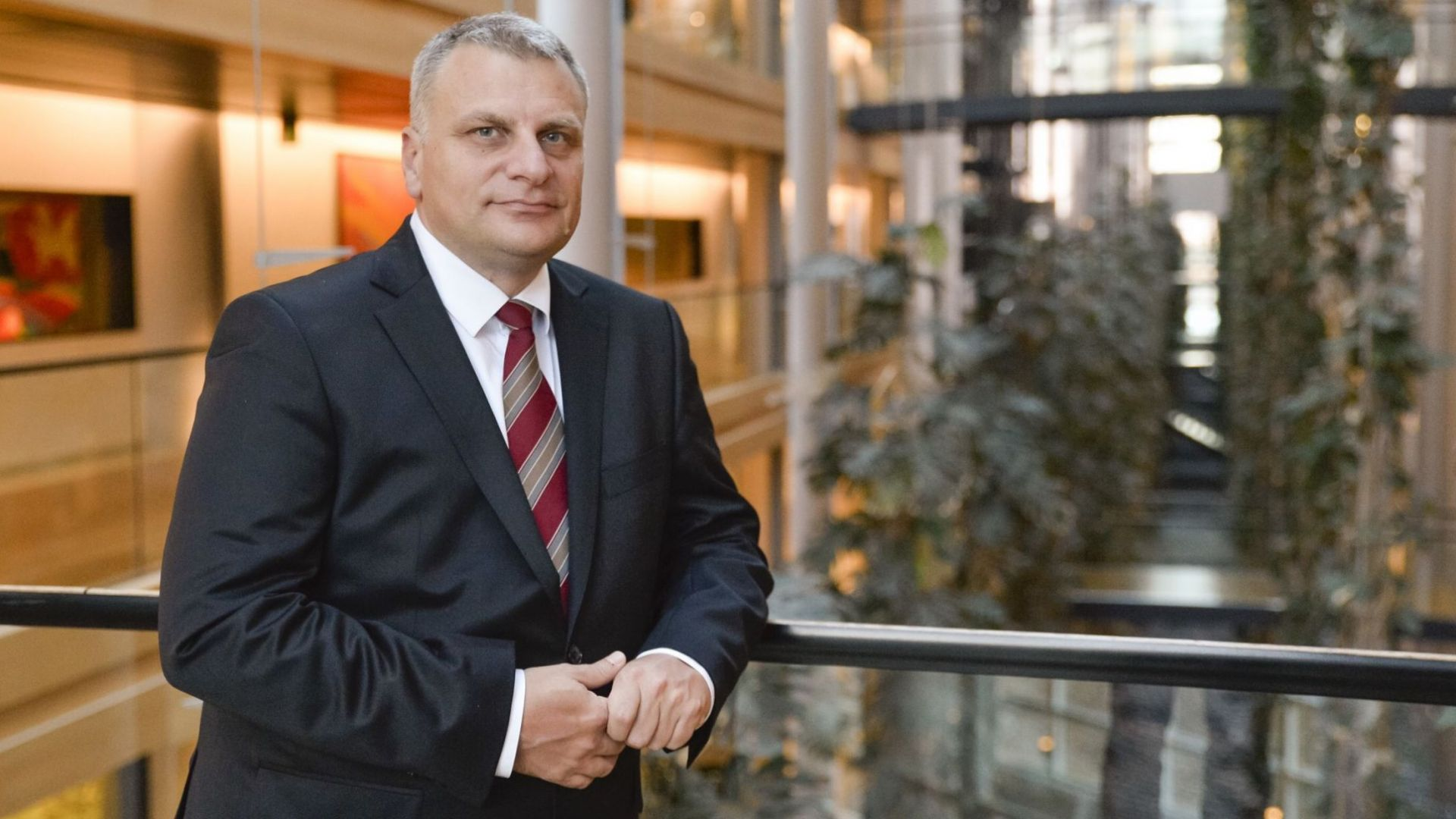 """Курумбашев: ЕС дава много малко за спрените реактори в """"Козлодуй"""""""