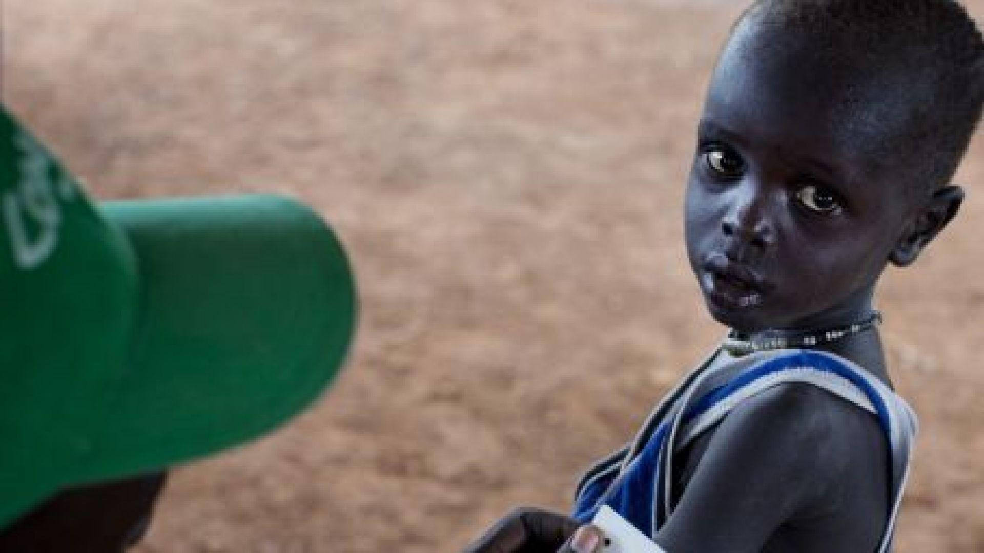 УНИЦЕФ: 6 милиона деца са починали през 2017-а от заболявания, които се лекуват