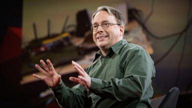 Линус Торвалдс сподели мнението си за MacBook с чипа Apple M1