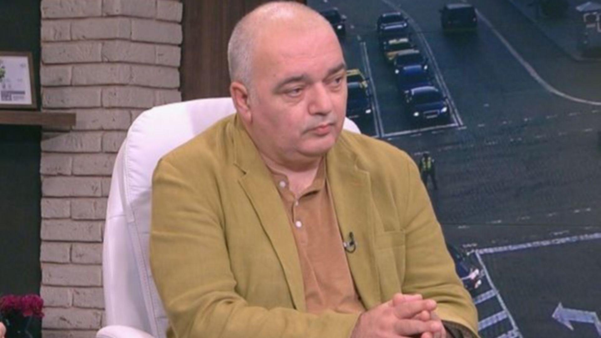 Бабикян: За транспортен министър се търси човек, който да прокара две сделки