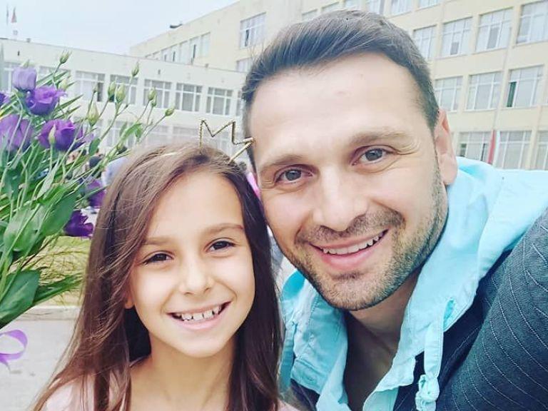 Александър Сано и Маги Бадер изпратиха ученици