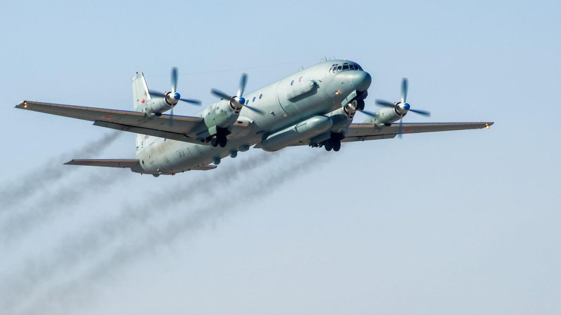 Израел е виновен за свалянето на руския самолет, заяви Сергей Шойгу