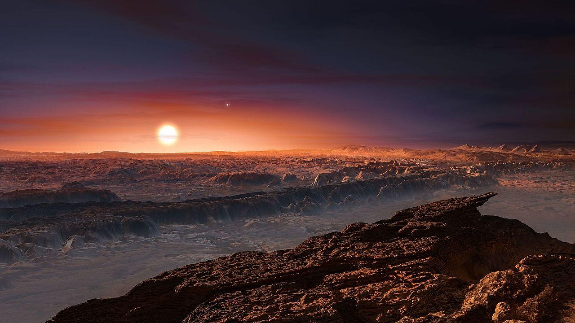 Хората могат да колонизират близка екзопланета