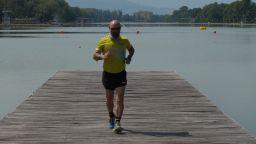 Българин тръгва на 55-часово бягане за добра кауза