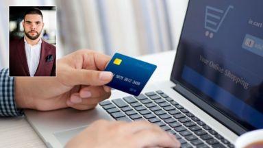 Около 4% е онлайн търговията в България, при 13% по света