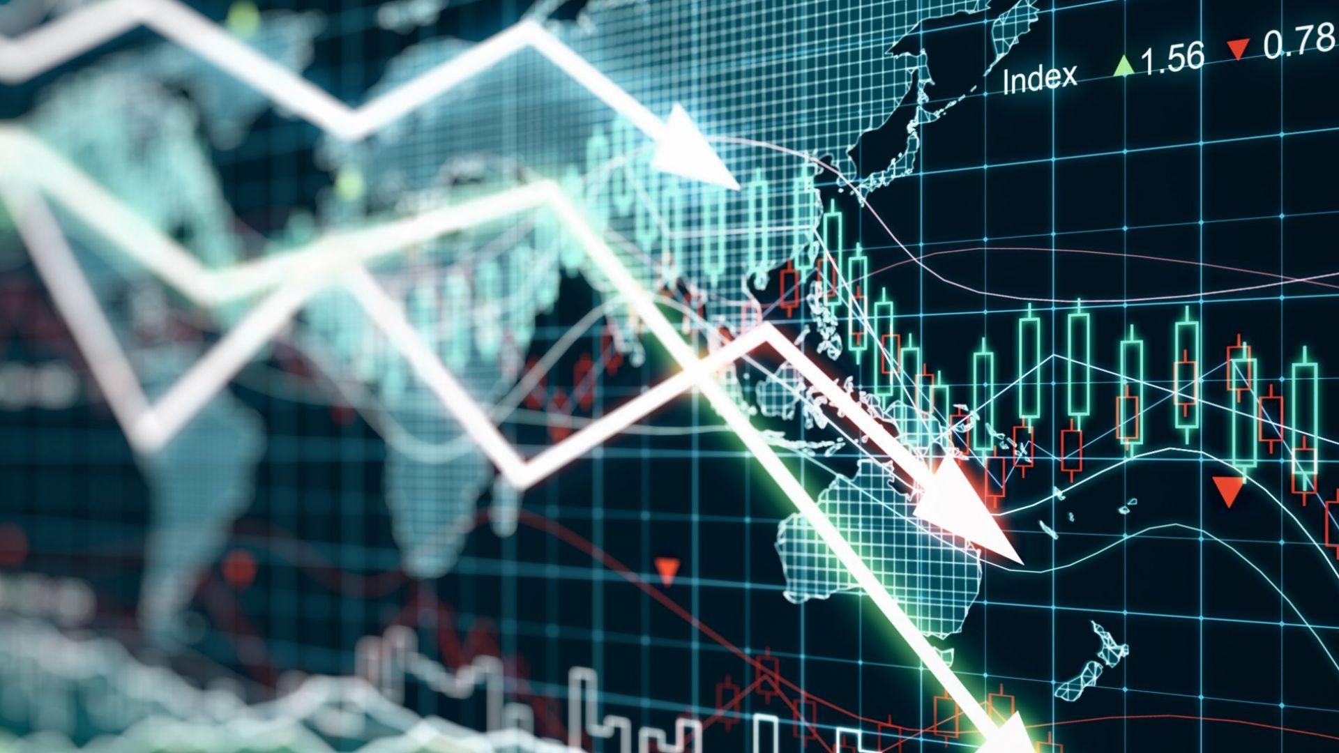 Прогноза: Кризата този път ще тръгне  от Европа