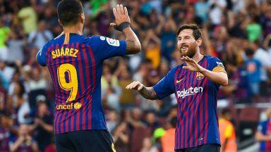 Следете на живо мачовете в Шампионската лига