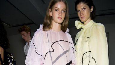 Дизайнерката на Мелания и Мишел представи нова колекция в Лондон