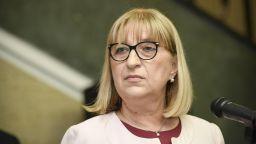 Цачева за критиките на ЕК: Да не се дава българско гражданство на чужди инвеститори