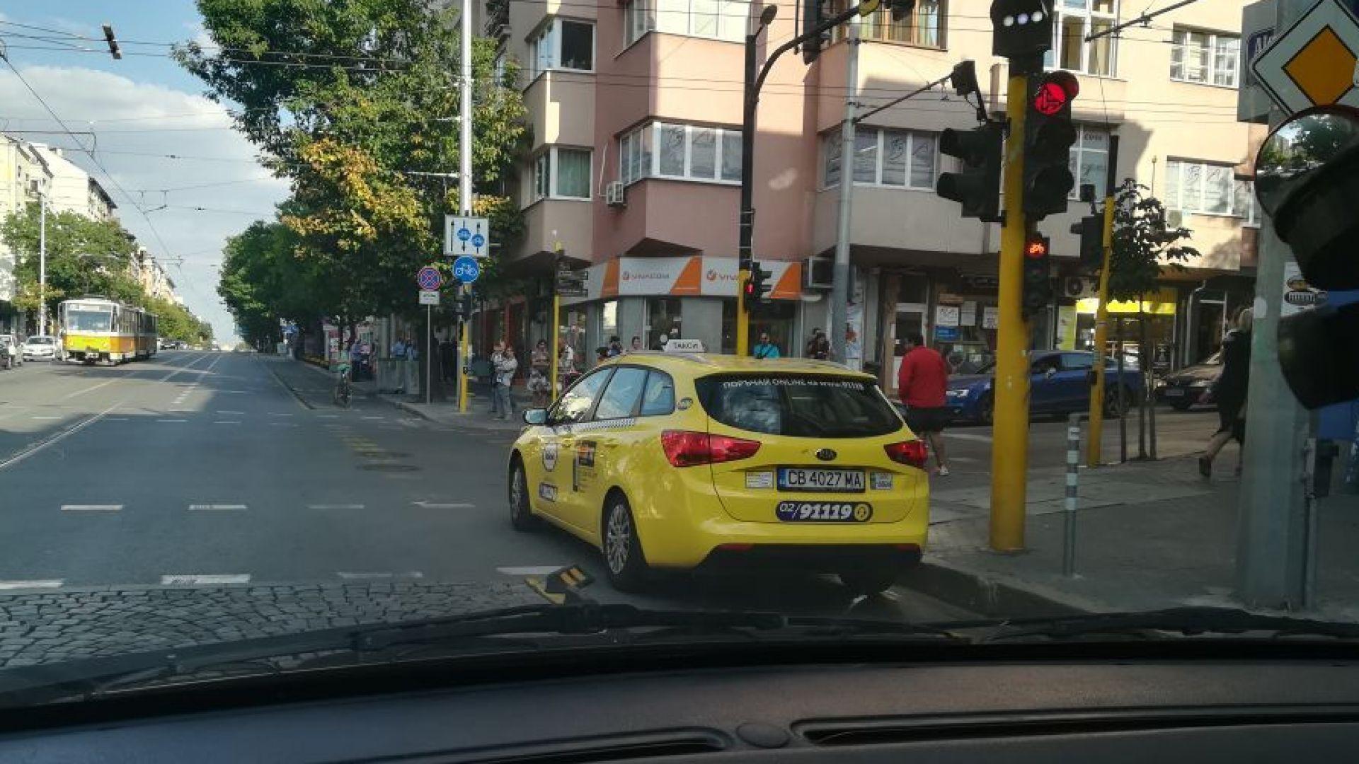"В София се появиха ""Вело таксита"" (снимки)"