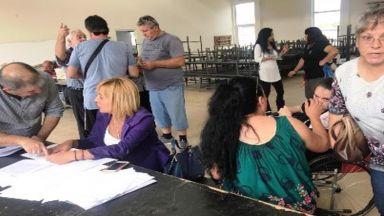 Мая Манолова дава кмета на Хитрино на съд