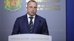 "Порожанов преговаря с търговски вериги да продават ""хляб без печалба"""