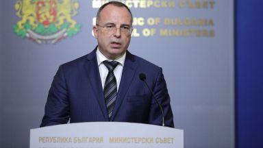 Порожанов депозира молба до КПКОНПИ да публикува цялата му декларация
