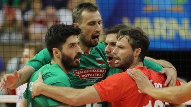 Волейболните национали научиха програмата за Лигата на нациите