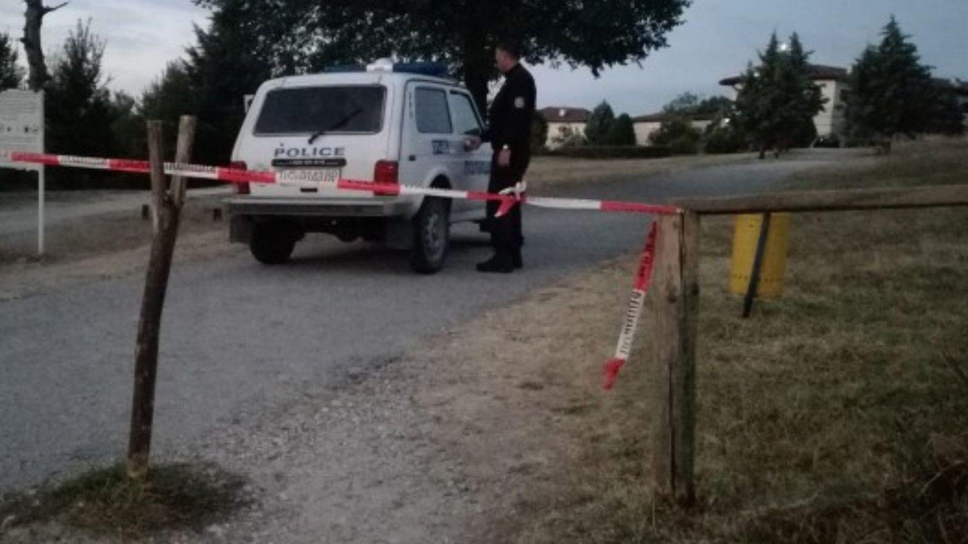 Издирват още двама за нападението в Роженския манастир