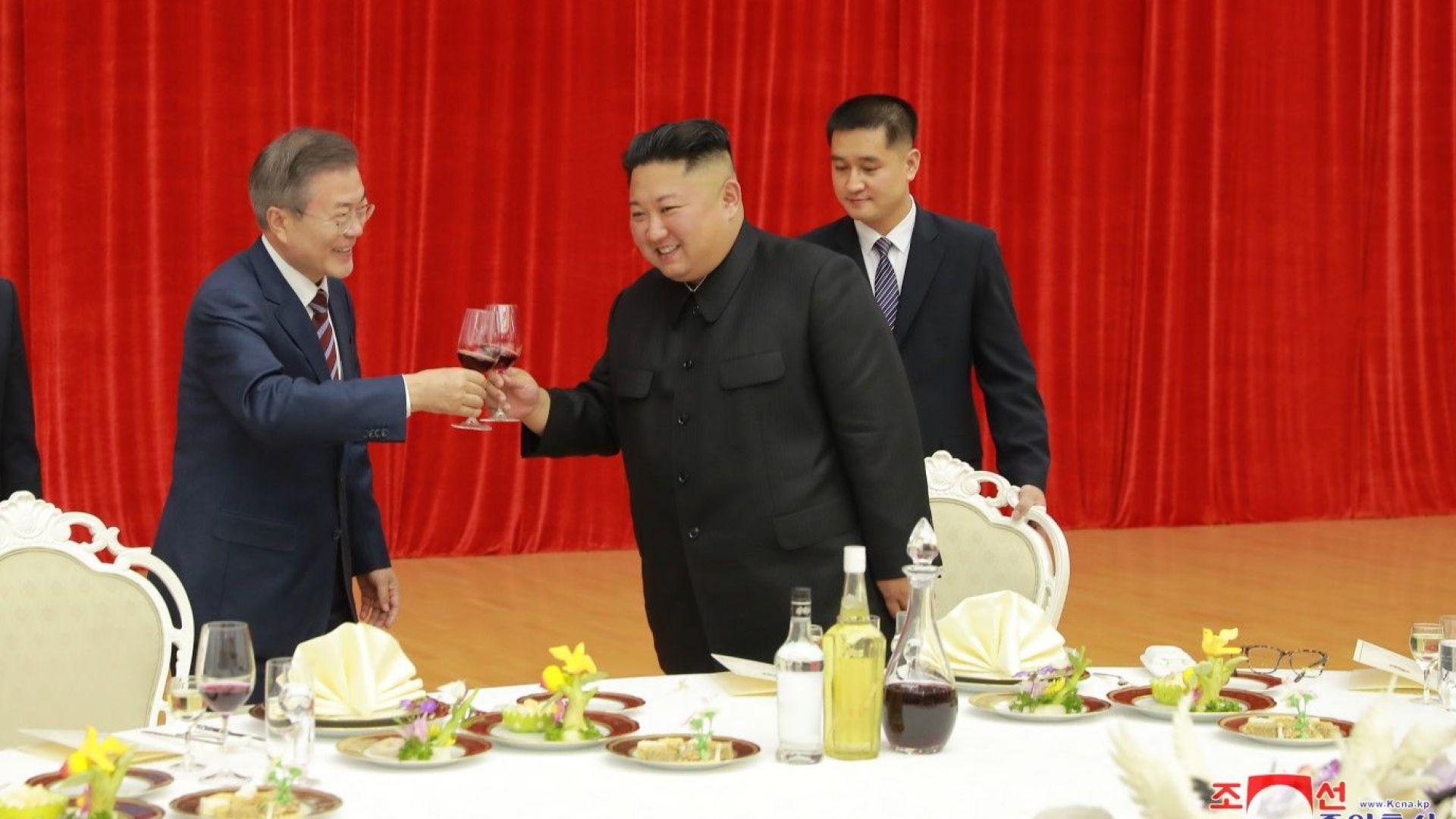 Северна Корея се съгласила да затвори важен ядрен обект