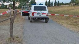 Роженският манастир пак е отворен, още издирват двама нападатели