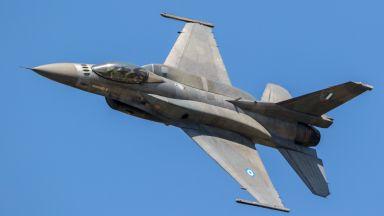 Какво знаем за изтребителя F-16V, който бе предложен на България