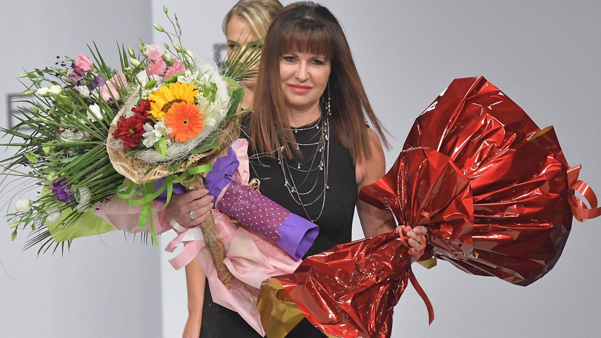 Жени Живкова: Вече не ми тежи фамилията на семейството