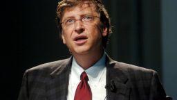 Бил Гейтс с план в случай на глобална климатична катастрофа