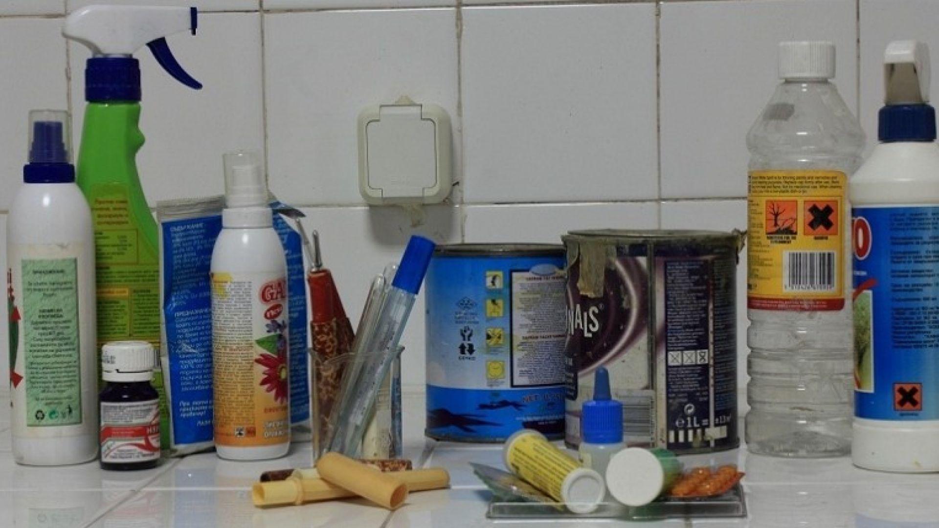 Събират опасни отпадъци от домакинствата във Варна