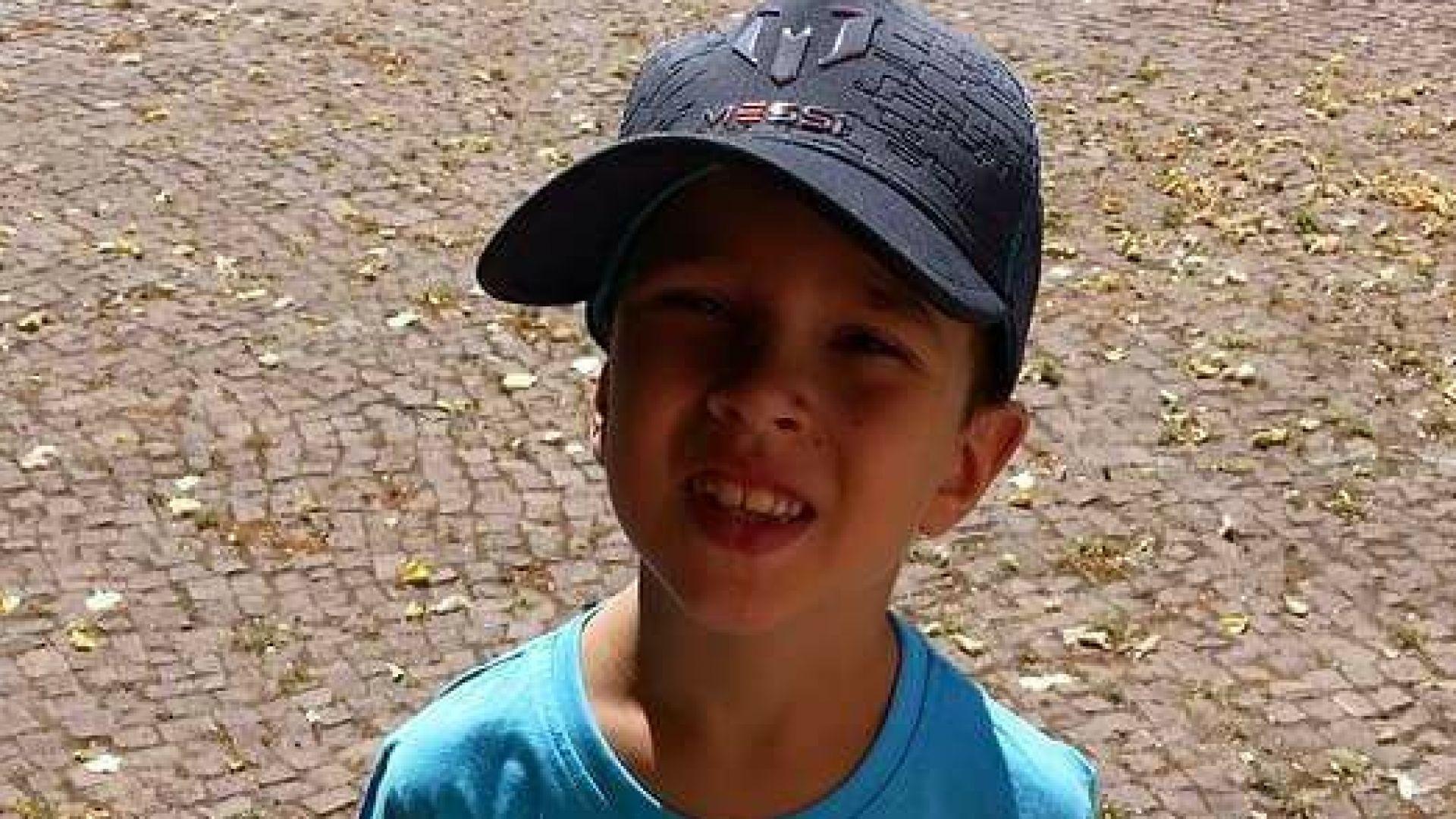 Благотворителен концерт събира средства за лечение на малкия Антонио