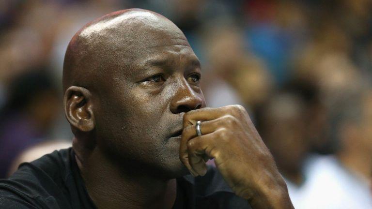 """Големият Джордан дари 2 милиона долара за пострадалите от урагана """"Флорънс"""""""
