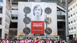 Краев влиза в дома на Кройф, а Реал - в арената на своите кошмари