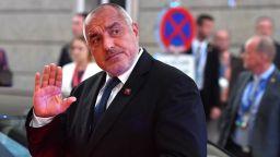"""Борисов: Не виждам защо Орбан го тревожи """"Фронтекс"""""""