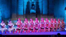 """Ансамбъл """"Чинари"""" чества 25 години с юбилеен спектакъл"""