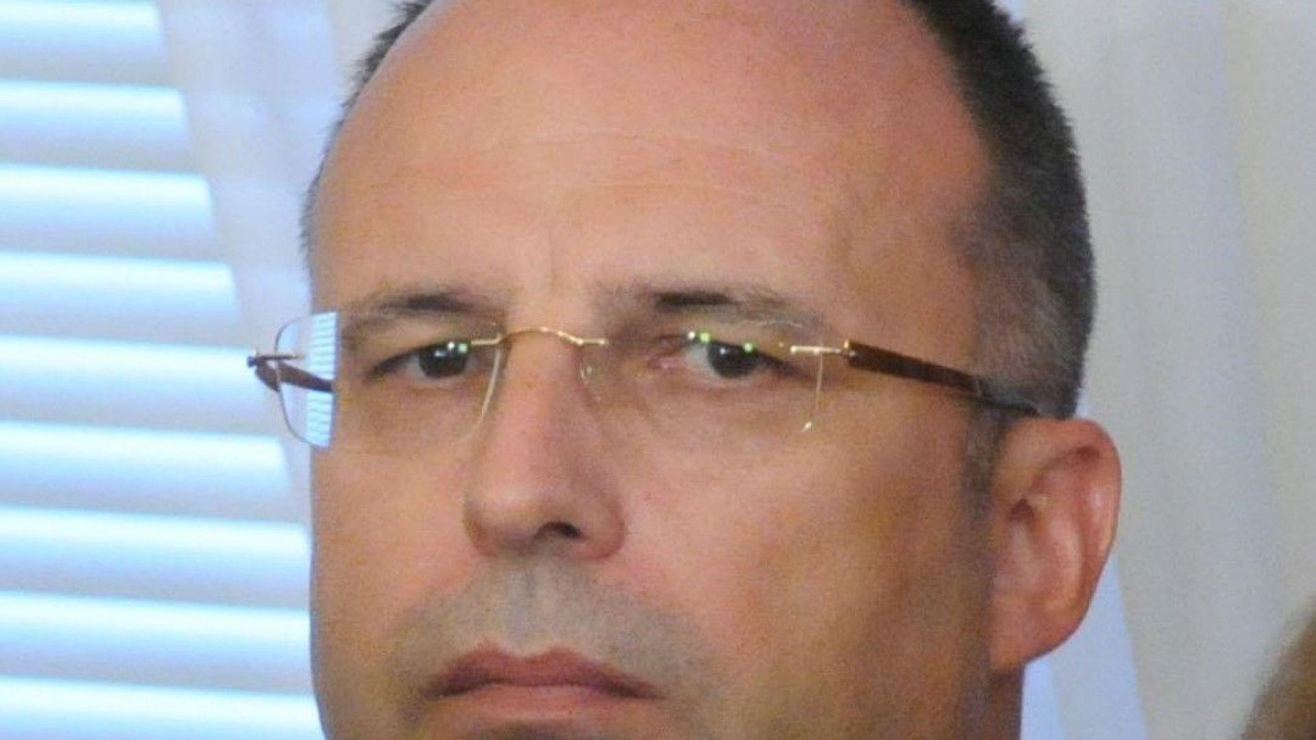 Земеделският министър Румен Порожанов е получил уверенията на част от