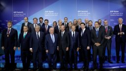 Лидерите на ЕС след срещата в Залцбург: Няма напредък за Брекзит