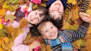 5 правила за есен без болести