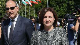 Цветанов ужили Бъчварова заради нейния зет и оставката на Манолев