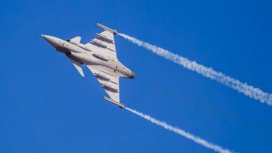 Какво знаем за SAAB Gripen