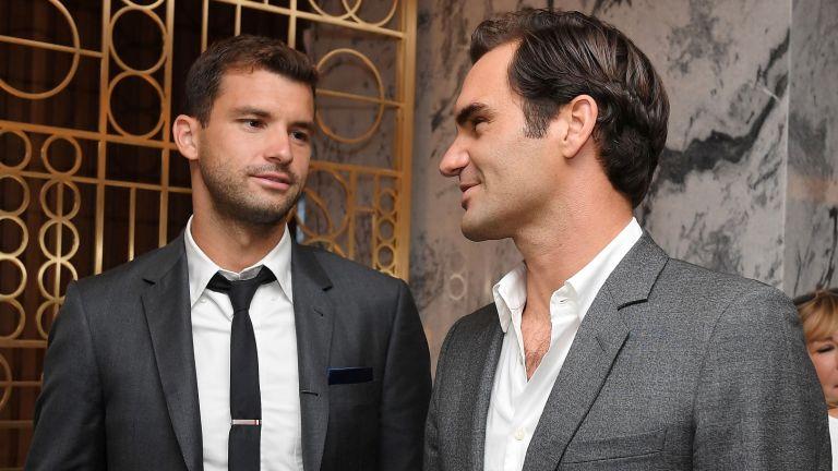 """Григор с ключова роля в """"новата ера"""" на ATP до Рафа, Роджър и Ноле"""