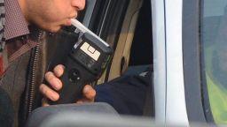 Съдят румънец в Русе, шофирал пиян