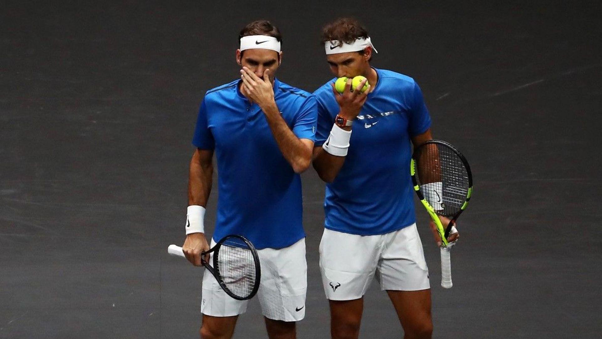 Седемте радикални промени в тениса