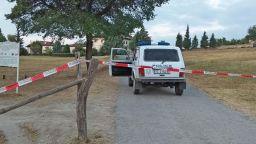 Нови обиски по делото за погрома в Роженския манастир
