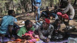 Тръмп предложил на Испания да вдигне стена през Сахара срещу мигранти