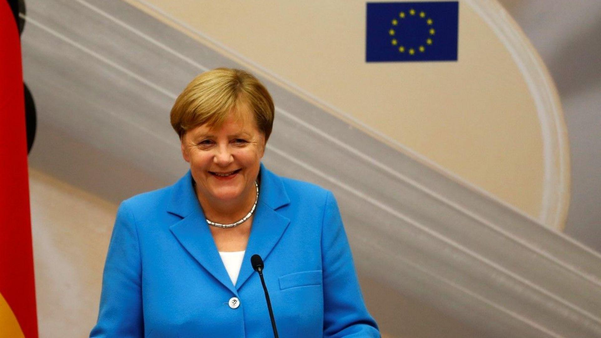 Европейският съюз би трябвало да оформи бъдещи миграционни споразумения със