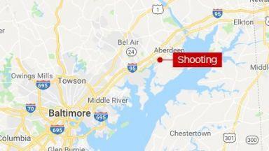 Стрелба в Мериленд, има жертви