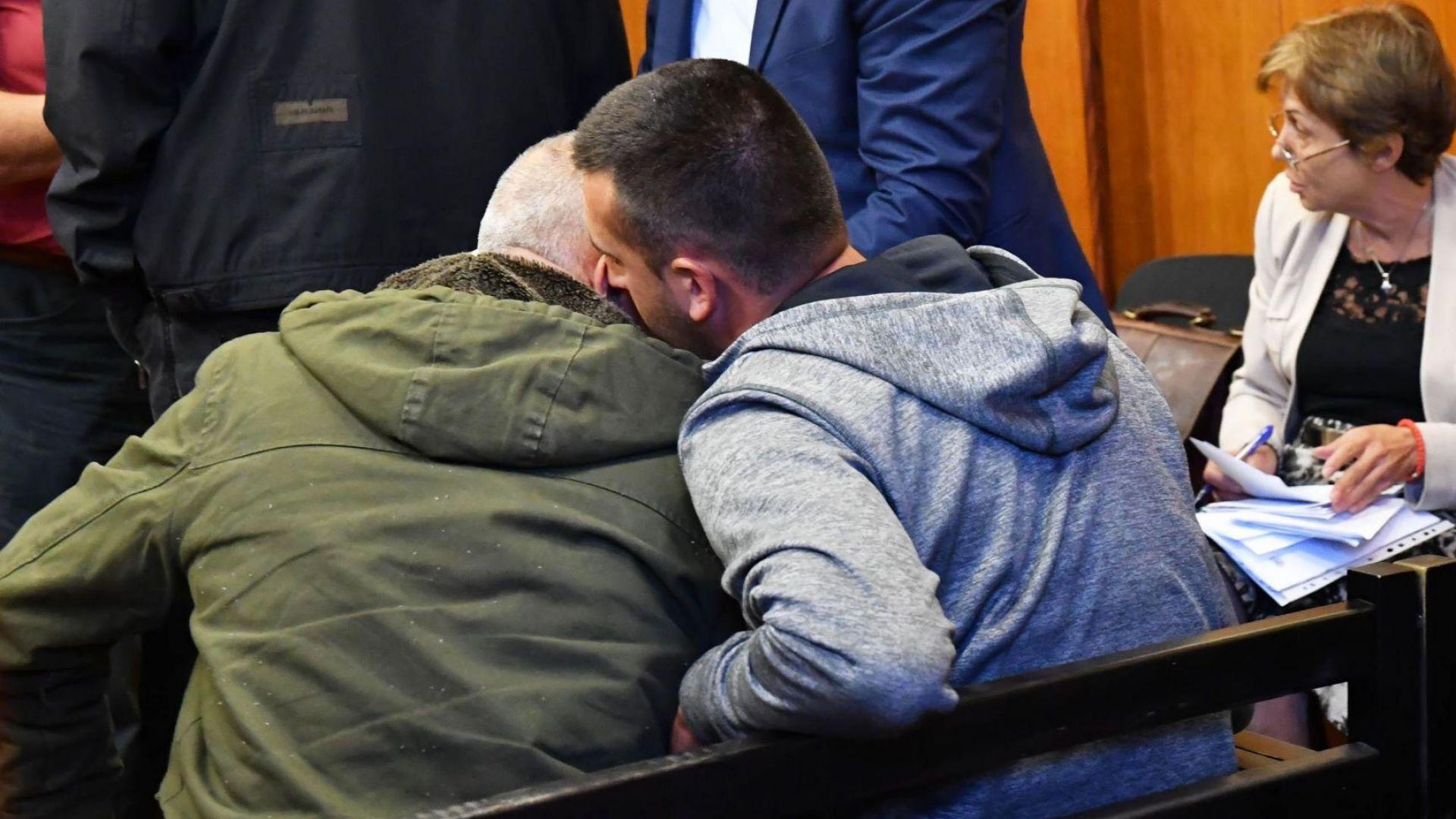 Спецсъдът пусна под домашен арест директора на регионалната дирекция по