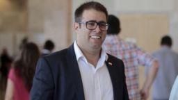Най-младият депутат от Израел: Целта ни е да помогнем на страната ви