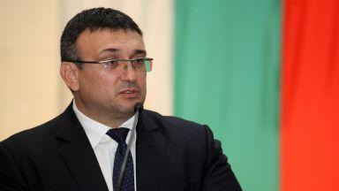 Младен Маринов: Има и други доказателства, че Северин е убиецът