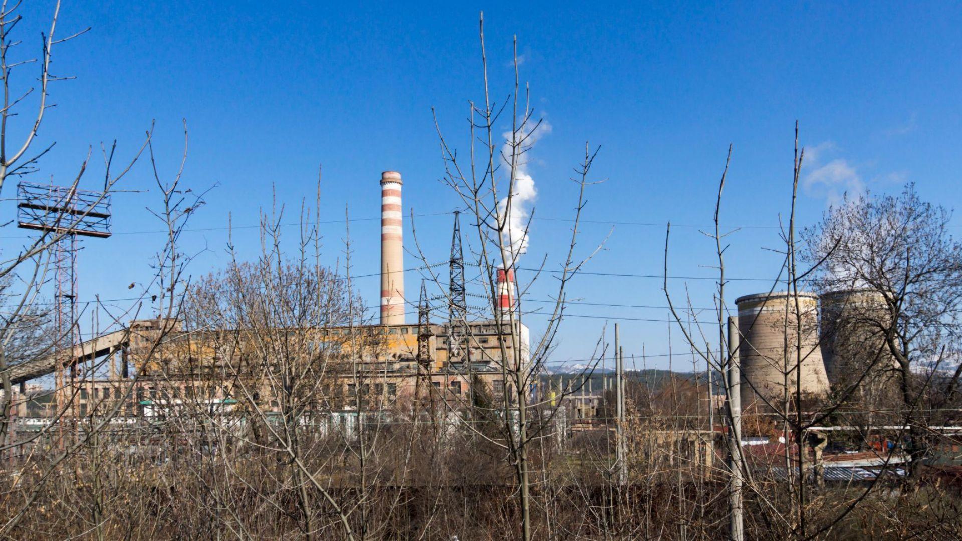 """""""Топлофикация - Перник"""" иска да премине на газ през лятото"""