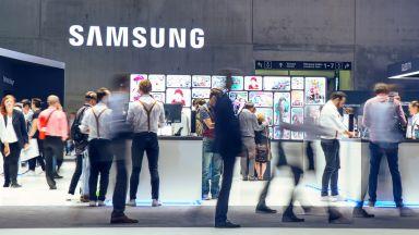 Samsung спечели 49 награди за дизайн