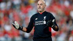 Легенда на Ливърпул: Треперя, когато си спомня за убийствата